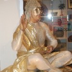 Art Gallery Opening on the Art of Asia