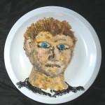 Plate Mask - Plastic Plate