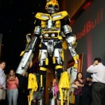 Bumble Bee - Transformers