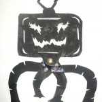 TV Monster - Halloween Show