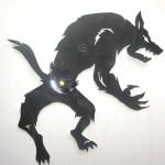 Werewolf - Halloween Show