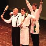 Wine Dance