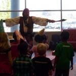 The Crimson Cutthroat Corsaire at Children's Theater