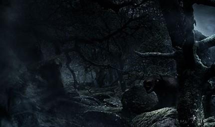 dark-creature