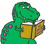 Dinosaur-with-Book